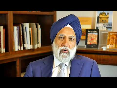 Conversations with a Collector: Dr. Parvinder Khanuja's Collection of Sikh Art at Phoenix Art Museum