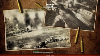 Men of War: Condemned Heroes - Bonus Missions  - Mission 5 -  Shoot to Kill