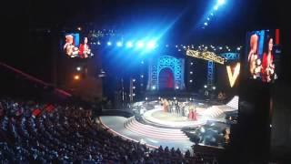 Победители шоу Хочу в ВИАгру