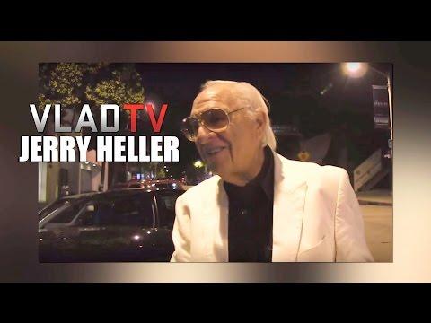 Jerry Heller: I Should've Let Eazy-E Kill Suge Knight (2013)