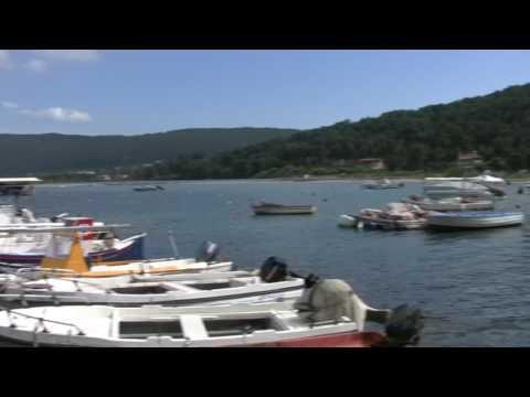 Hellenic Marine Warning Halkidiki