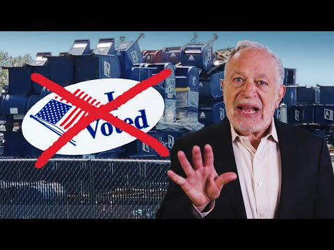 The Post Office Crisis to Come | Robert Reich