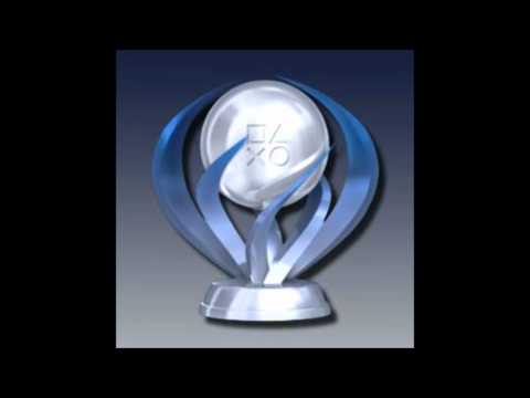 Ps3 Trophy Sound