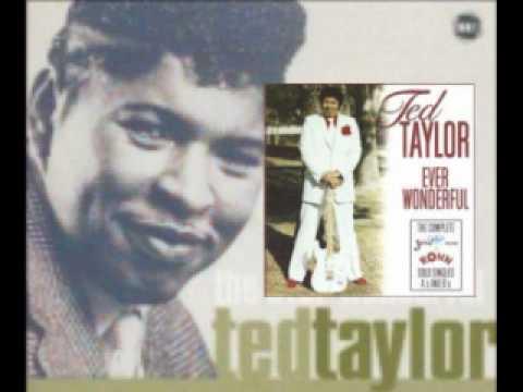 Ted Taylor - Cummins Prison Farm