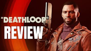 Deathloop PS5 Review - The Final Verdict (Video Game Video Review)