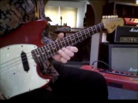 1966 Fender MUSICMASTER short scale