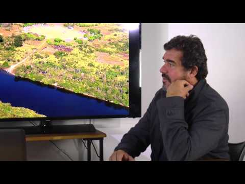Fotos mostram o avanço do agronegócio na região do Xingu