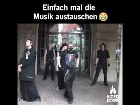 Gothic Dance Volksmusik