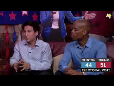 AJ+ Election Night