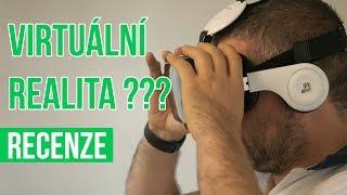 Jste připraveni na virtuální realitu? - [recenze]