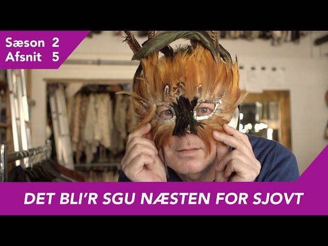 PETER FRÖDIN - VI VIL SE DET PÅ!!!
