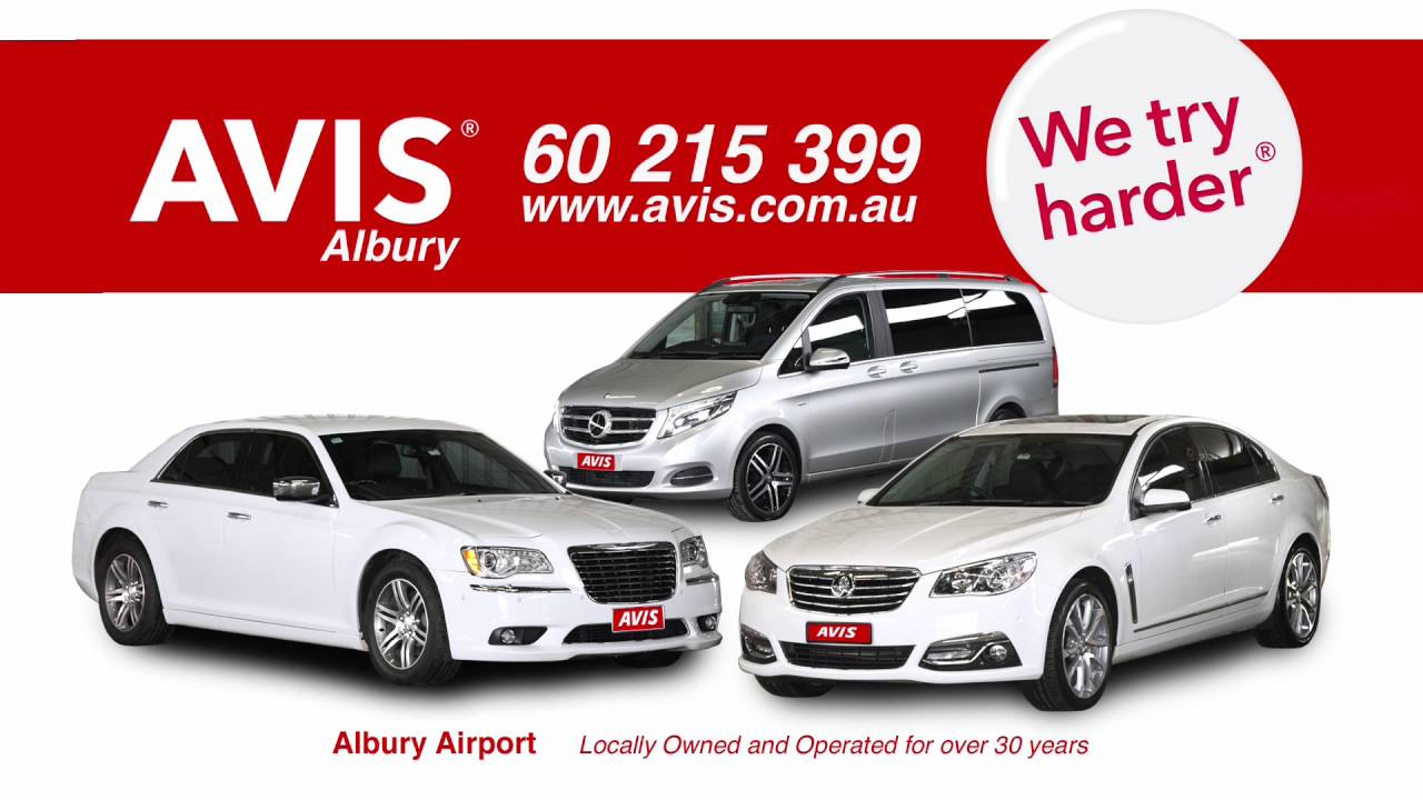Avis Car Rentals Albury Nsw Holidays Accommodation Things To