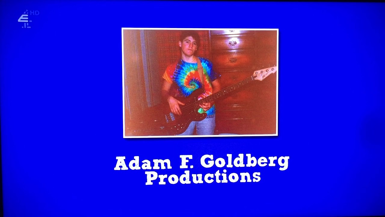 Adam F. Goldberg Productions / Happy Madison Productions / Sony Pictures Television (2014)