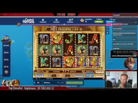Video No deposit signup bonus casino