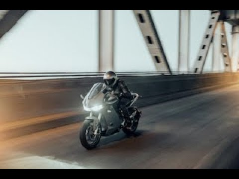 Ride the Lightning - An Afternoon With Electric Motorcycles