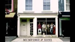 Mumford and Sons- England