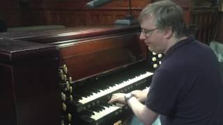 Onward Christian Soldiers - Arthur Sullivan YouTube Thumbnail