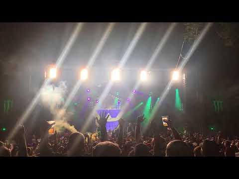 Toy Dolls / Nellie the Elephant live Punk Rock Holiday 2017