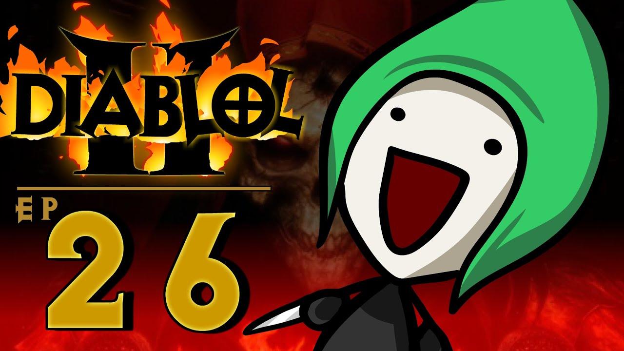How to Trade in Diablo 2 | DiabLoL 2 Ep26