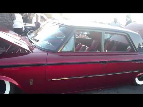 HI-ROLLERS Barber Shop & Car Show – Las Vegas, NV