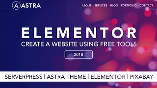 How To Make A Website For Free 2019 Beginners