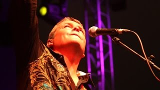 The Fat Lady Sings - Dronning Maud Land (Live at Electric Picnic)
