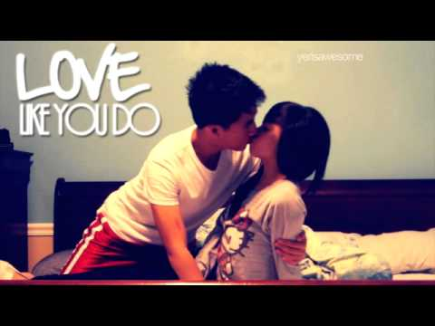 Love Like You Do - Nasri (prod. By Jiroca)'