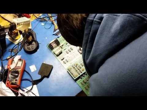 Pacman Repair #1