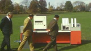 IBM System/3 promotion movie 2/2