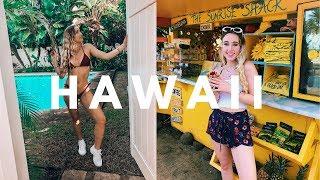 TRAVEL DIARIES: Hawaii