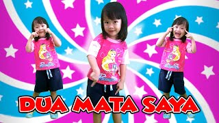 Dua Mata Saya ♥ Lagu Anak dan Balita Indonesia