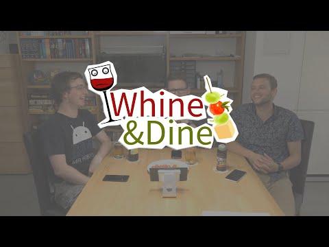 Whine & Dine - 04 - Gamingtalk: Deutsche Studios & Freemium