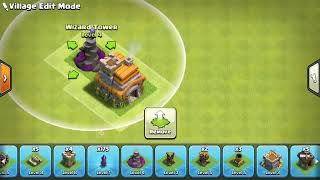 Townhall 7 best troll base ever proof with my defending replay