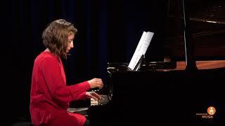 """Margarete Huber """"Green"""" 2018 Klavier und Zuspiel"""