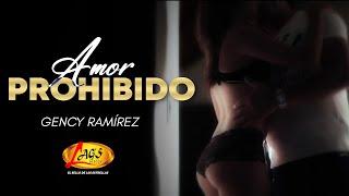 Amor prohibido - Gency Ramírez,música popular colombiana.