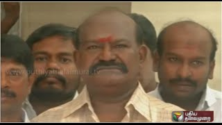 Ernavoor Narayanan,  ousted from the Samathuva Makkal Katchi forms new party