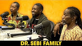 Dr. Sebi&#39s Family Discusses His Impact On Herbal Medicine &amp Carrying On His Legacy