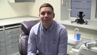 Видео отзыв от пациента