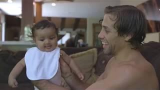 Urijah Faber- The California Kid returns : Cali Time