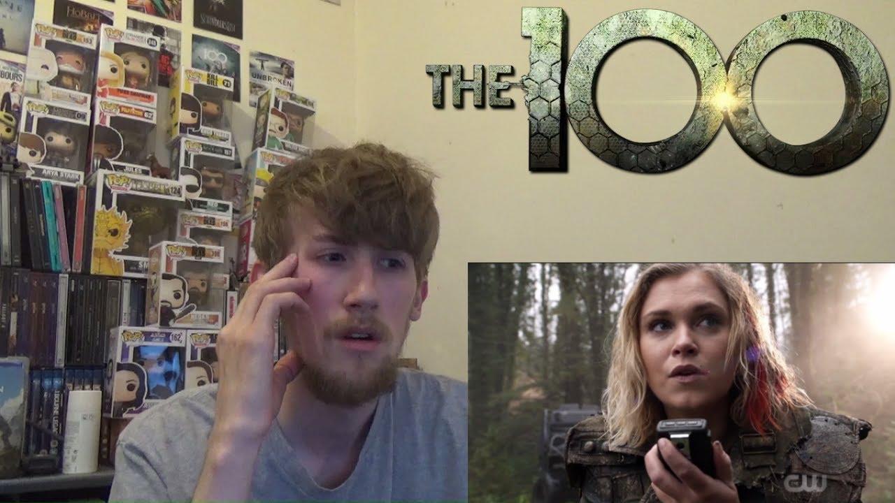 how to watch the 100 season 4