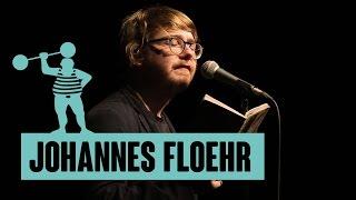 Johannes Floehr – Wie im Puppenhaus