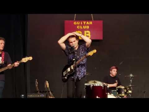 2019 Richmond Burton High School Spring Guitar Club Show Part 2