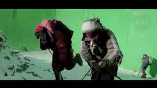 Everest (2015) - Behind The Scenes
