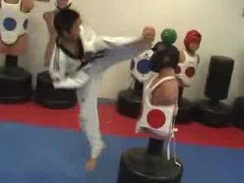 Tae Kwon Do Portland Oregon Martial Arts