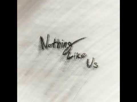 JUSTIN BIEBER NOTHING LIKE US **SHORT COVER**
