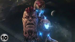 Top 10 Biggest Avengers Controversies