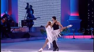 Ледовое шоу Ильи Авербуха на музыку Игоря Крутого «Истории на льду»