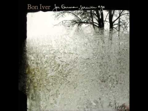 Bon Iver  Creature Fear & Team
