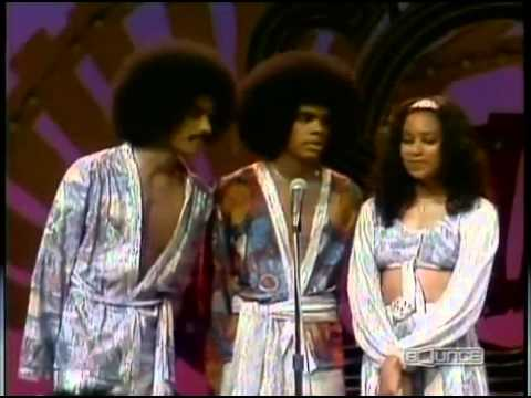 The Sylvers Perform 3 Songs Live