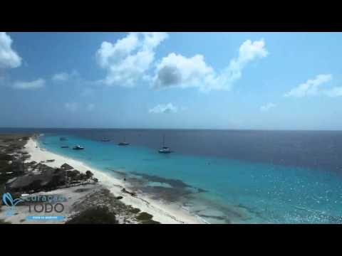 What to expect on Klein Curacao - 2016 - Drone Movie - CuracaoTodo for Breeze Boattrips - Curacao